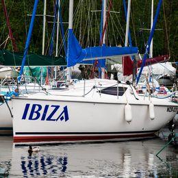 Antila 24 | Ibiza