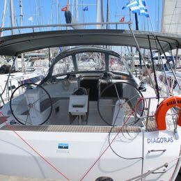 Bavaria Cruiser 51 | Diagoras