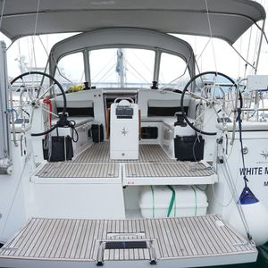 Jeanneau Sun Odyssey 440 | White Marlin