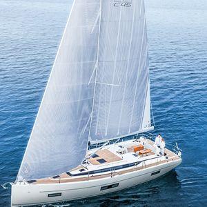 Noleggio barca a vela - Grecia