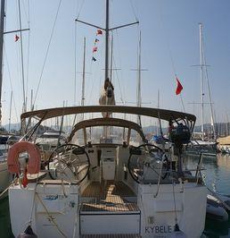 Jeanneau Sun Odyssey 409   Kybele
