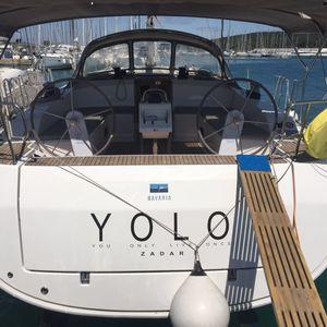 Bavaria 51 | YOLO