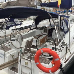 Beneteau Oceanis 40 | Chachi