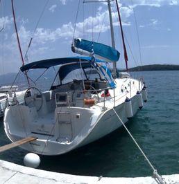Beneteau Cyclades 50 | Amethyst