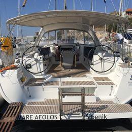 Beneteau Oceanis 45 | Mare Aeolos