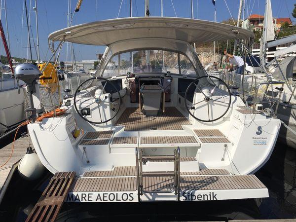 Beneteau 45 | Mare Aeolos