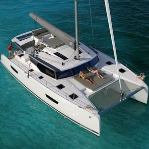Fountaine Pajot Saona 47 | Super