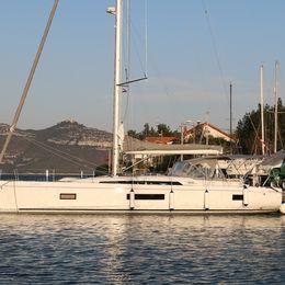 Beneteau Oceanis 51 | Pisces
