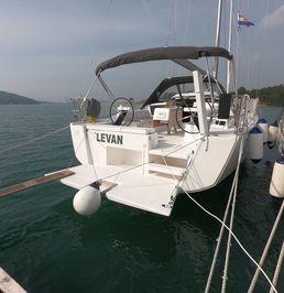 Dufour 430 | Levan