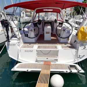 Beneteau Oceanis 38 | Majano