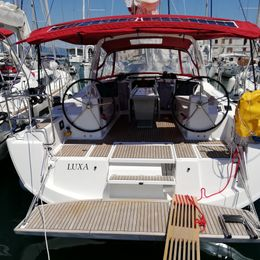 Beneteau Oceanis 41.1 | Luxa