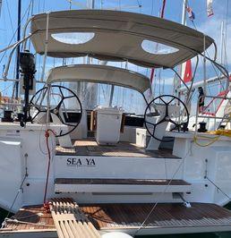Beneteau Oceanis 46 | Sea Ya
