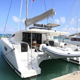 Fountaine Pajot Saona 47 | Three Sheets
