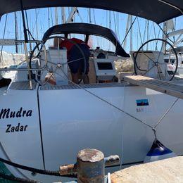 Bavaria Cruiser 46   Mudra