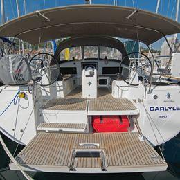 Jeanneau Sun Odyssey 440 | Carlyle