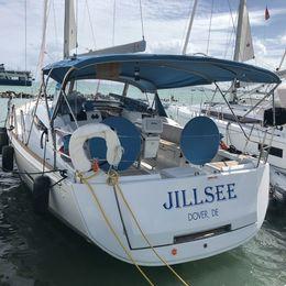 Jeanneau Sun Odyssey 419   Jillsee