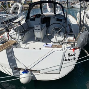 Jeanneau Sun Odyssey 449 | Baez