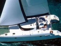 Fountaine Pajot 40 (2010)