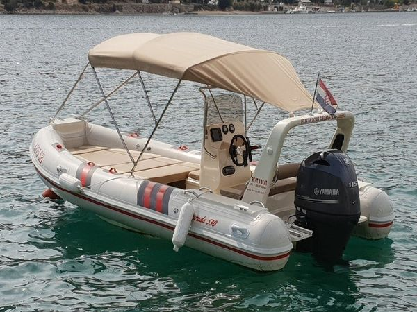 Barracuda 530 | Barracuda