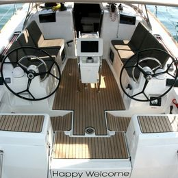 Jeanneau Sun Odyssey 419 | Happy Welcome