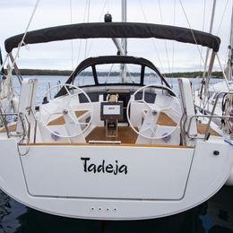 Hanse 388   Tadeja