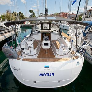 Bavaria 37 | Matija