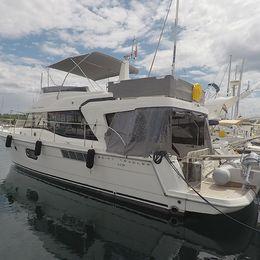 Beneteau Swift Trawler 47 | Ocean dreamer