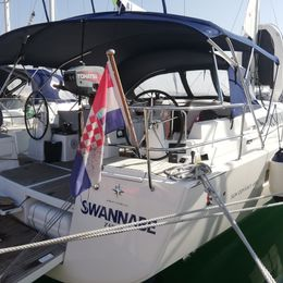 Jeanneau Sun Odyssey 490   Swannabe