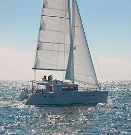 Lagoon 450 F | Caretta Nana