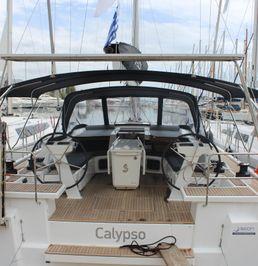 Beneteau Oceanis 51 | Calypso