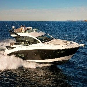 Charter Motor Yacht - Spain