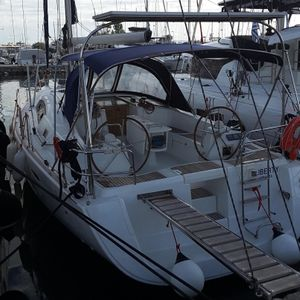 Beneteau Oceanis 40 | Liberty