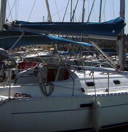 Beneteau Oceanis Clipper 331 | Romantika