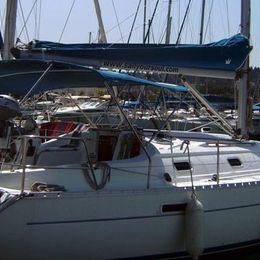 Beneteau Oceanis Clipper 331   Romantika
