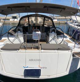 Dufour 460 | Abraxan