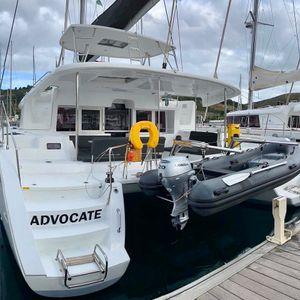 Lagoon 450 F | Advocate