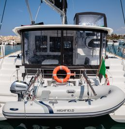 Lagoon 40 | Gelso