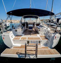 Beneteau Oceanis 45 | Asteria