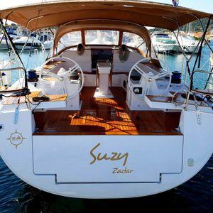 Elan 50 | Suzy