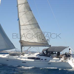 Beneteau 54   Blackjack