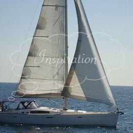Beneteau Oceanis 54 | Inspiration