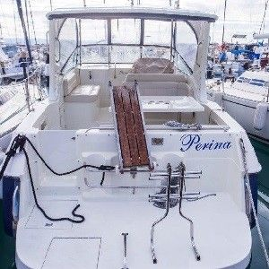 San Boat 980 Cuddy (2009)