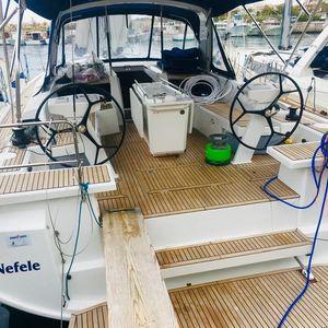 Beneteau Oceanis 46 | Nefele