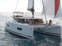 Fountaine Pajot 40 (2019)