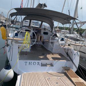 Elan 40 | Thor