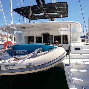 Noleggio catamarani - Croazia