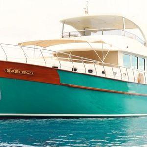 Trawler 65 | Babosch