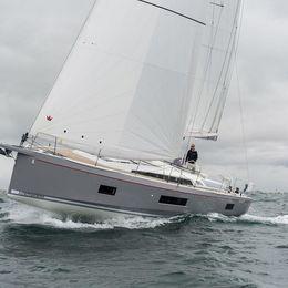 Beneteau Oceanis 51 | Princess Oceana