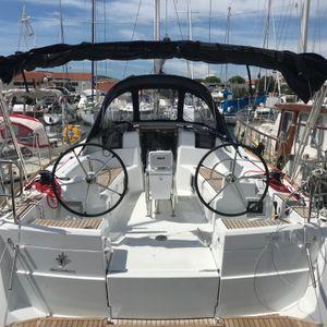 Jeanneau Sun Odyssey 389   Freddie