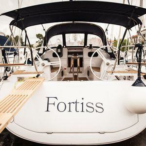 Elan 40 | Fortiss